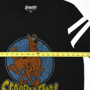 Scooby-Doo Shirts - Scooby-Doo Men's Graphic T-Shirt